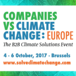 Companies vs Climate Change