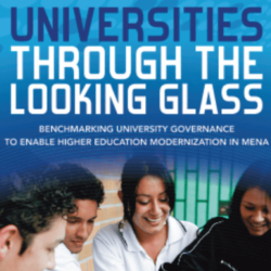 World Bank – Universities Through the Looking Glass report
